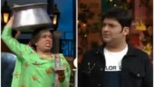 The Kapil Sharma Show: Chandan Prabhakar dons a new avatar, leaves Kapil Sharma flabbergasted