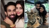 Newlyweds Charu Asopa, Rajeev Sen get trolled by animal lovers. Here's why