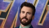 Avengers star Chris Evans blasts men for planning Straight Pride Parade, calls them homophobic