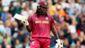 World Cup 2019: Chris Gayle 3rd West Indian to score 1000 World Cup runs