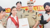 Cops kick off 2-week road safety camp for Delhi kids