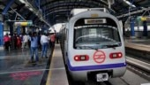 AAP student wing demands free Delhi Metro rides for students