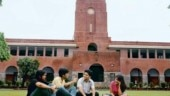 DU admissions: Problems faced by students on day 1