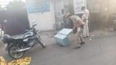 Woman's headless body found near Jahangirpuri Metro station in Delhi