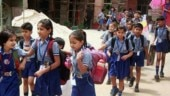 Chhattisgarh schools re-opened: Students from classes 8 to 12 will study for free