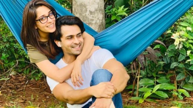 Dipika Kakar has the most romantic birthday wish for hubby Shoaib Ibrahim