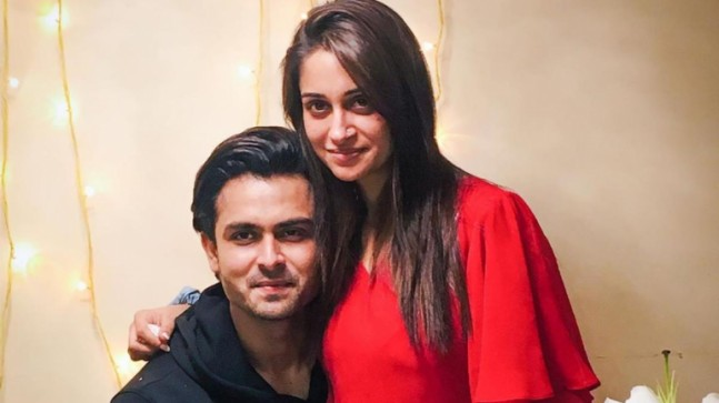 Shoaib Ibrahim thanks wife Dipika Kakar for her special efforts on his birthday