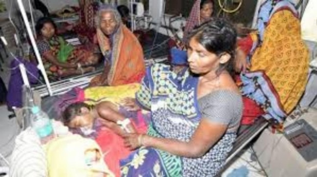 2 more encephalitis deaths in Muzaffarpur, toll rises to 152