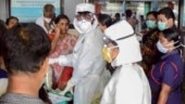 College student in Kochi suspected to have Nipah infection: Kerala Health Minister