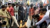 Bengal violence: BJP to observe black day after police stops funeral procession | 10 points