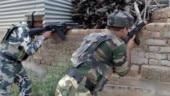 CRPF men retaliated bravely to fidayeen attack: CRPF to MHA