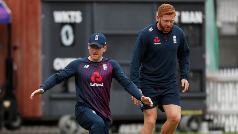 Image result for england vs australia world cup 2019 toss