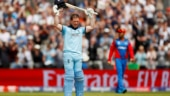 Eoin Morgan and England shatter world record for most sixes in an ODI innings