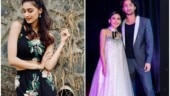 Erica Fernandes gets a special gift from Shaheer Sheikh's ex-girlfriend