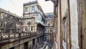 Mumbai's Esplanade Mansion, where Jinnah played pool, awaits facelift