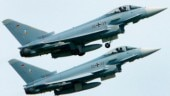 2 Eurofighter jets collide over Germany, pilots eject