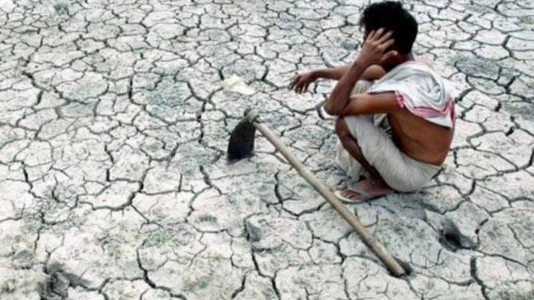 UP: Unable to repay loan, farmer commits suicide