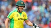 World Cup 2019: India outplayed us, says Aaron Finch after defeat
