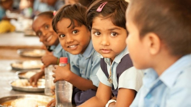 HRD Ministry rules out introduction of breakfast in mid-day meals scheme -  Education Today News