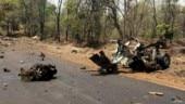 Gadchiroli blast case: Cops make another arrest, eight so far