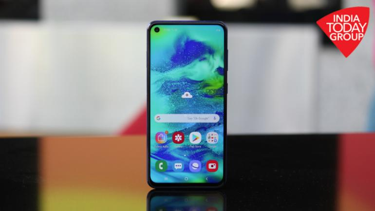Samsung Galaxy M40 launched: Key specs, features, price in