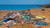 At least 4.8 million tonnes of plastic enter the ocean each year worldwide, according to conservative estimates by scientists. This plastic can be converted into jet fuel
