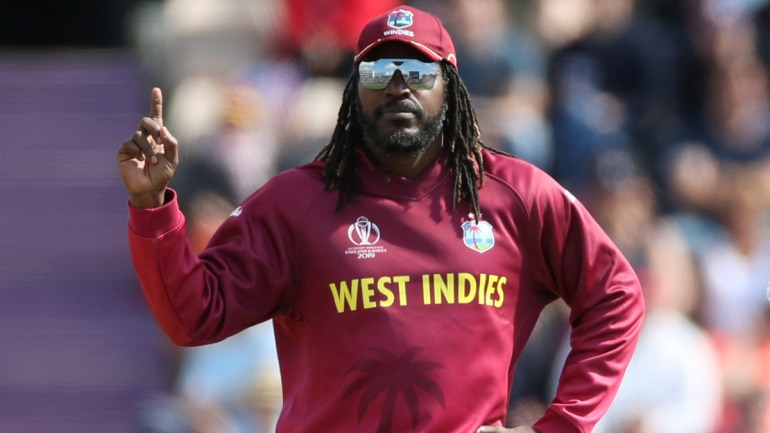 Chris Gayle to retire from international cricket after home Tests ...