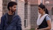 Kabir Singh new song Kaise Hua: Shahid Kapoor tries to woo Kiara Advani