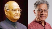 President Ram Nath Kovind mourns the death of Girish Karnad: Our cultural world is poorer today