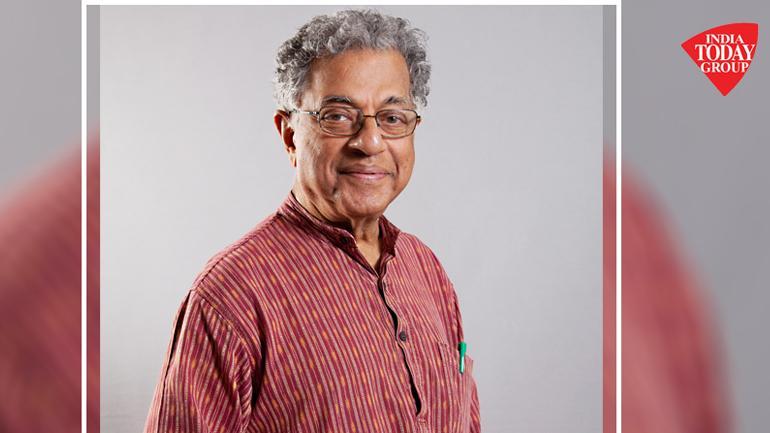 Girish Karnad died of multiple organ failure. (Photo credit: Sandesh Ravikumar/India Today)