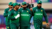 World Cup 2019: Mohammad Hafeez says entire team responsible for Pakistan's downfall
