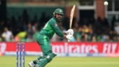 World Cup 2019: Pakistan wary of Afghanistan spinners, says Haris Sohail