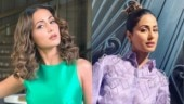 Hina Khan on trolls bashing her at Cannes 2019: I think you let them win if they take a toll on you
