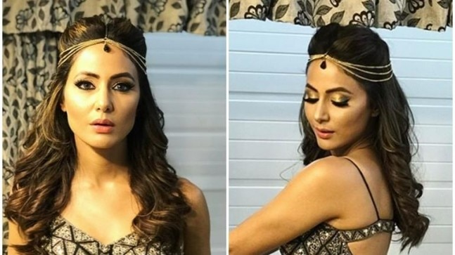 Post Quitting Kasautii Zindagii Kay Hina Khan To Star In