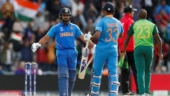World Cup 2019: South Africa were a bit unlucky but India clinical, says Sachin Tendulkar