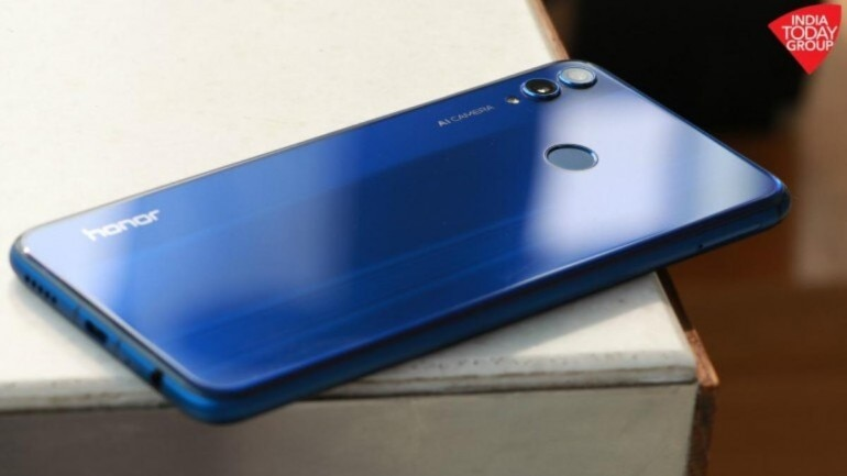 Honor 9X Pro specs may include four rear cameras and Kirin 810
