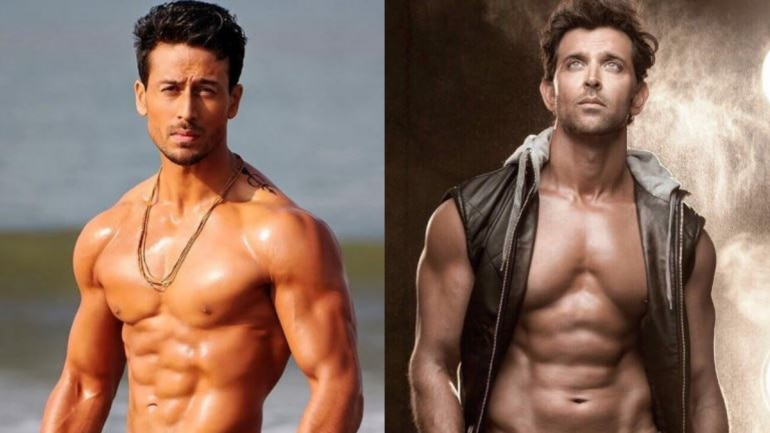 Tiger Shroff on Hrithik Roshan: Every day with him is a