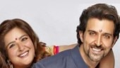 Hrithik Roshan's sister Sunaina slams reports of her being hospitalised: Was out partying
