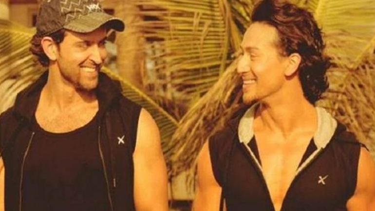 Is Hrithik Roshan being paid Rs 48 crore for film with Tiger Shroff
