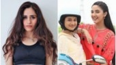 Patiala Babes: Hunar Hale makes a shocking revelation, says makers axed her role overnight