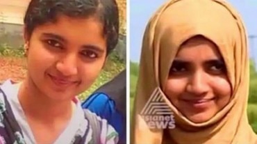 Fact Check: No, this BJP MLA's sister hasn't converted to Islam