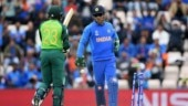 MS Dhoni gloves row: ICC unlikely to change its stance