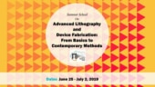 IIT Mandi to organise a Summer School on Advanced Lithography and Device Fabrication