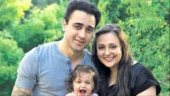 Has Imran Khan's wife Avantika joined a wellness clinic to cope with the split?