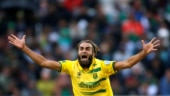 World Cup 2019: Imran Tahir looks to make an impact in 100th ODI for South Africa