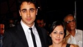 Imran Khan was asked if he is getting divorced from Avantika Malik. This is what happened next