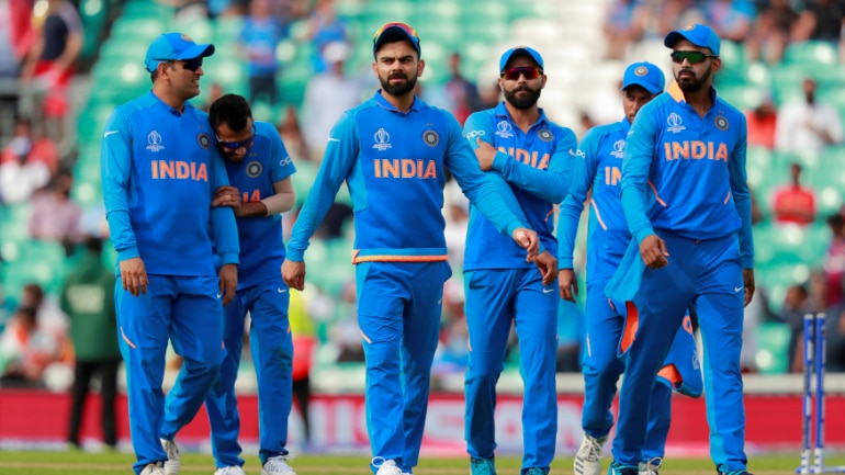 World Cup 2019 India Most Searched Team Ms Dhoni Virat
