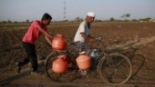 As 50 per cent India stares at drought, Jal Shakti minister calls water scarcity media hype