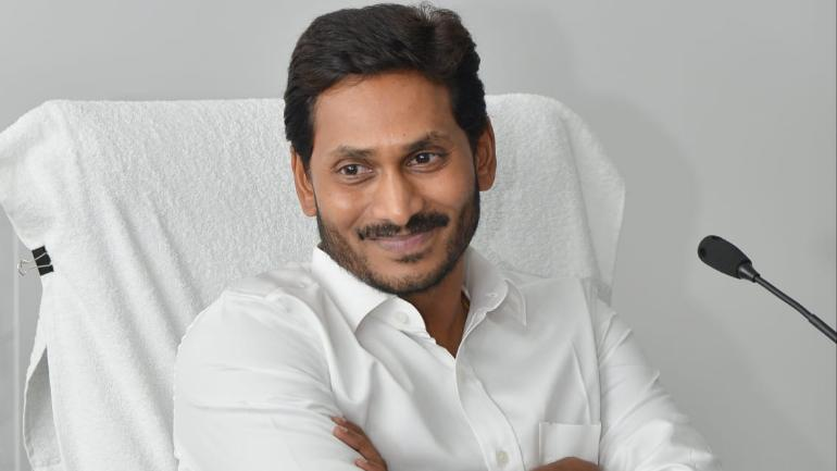 Jagan Reddy to have 5 deputy CMs from SC, ST, other minority