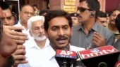 Andhra CM Jagan Mohan Reddy requests Amit Shah to soften PM Modi's heart on special category status